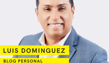Blog Luis Dominguez