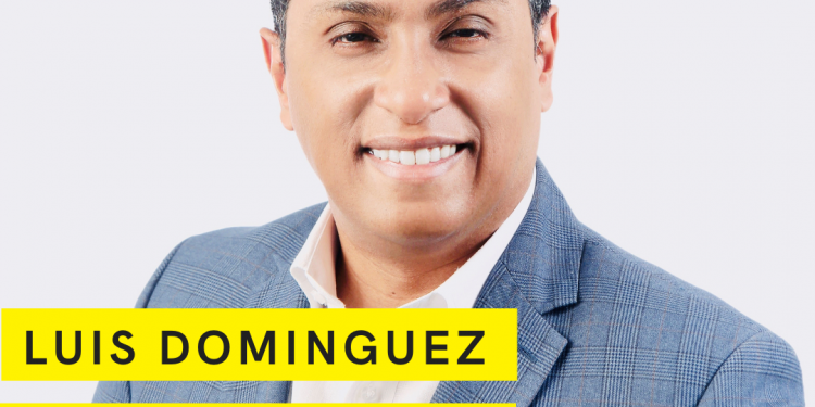 Blog Luis Dominguez